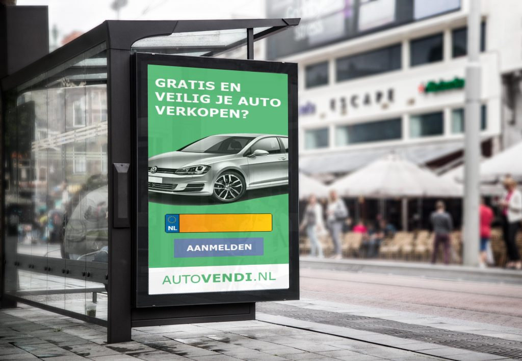 auto verkopen gegarandeerd bod