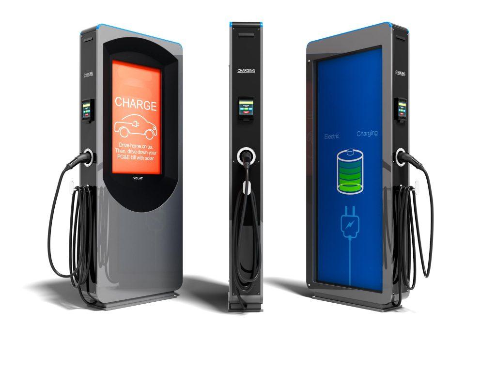 In 2030 alleen nog Elektrische auto's te koop. 6.000 Euro subsidie