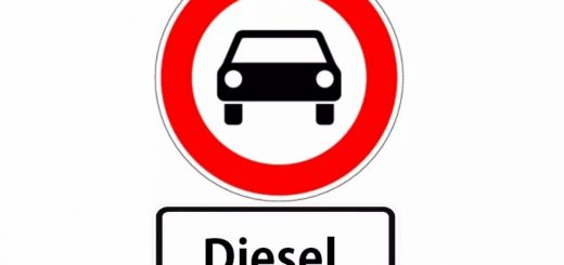 diesel-verleden-tijd