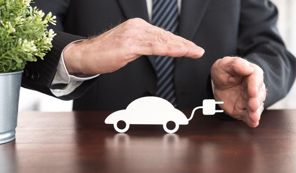 Een elektrische auto verzekeren en verschillende dekkingen