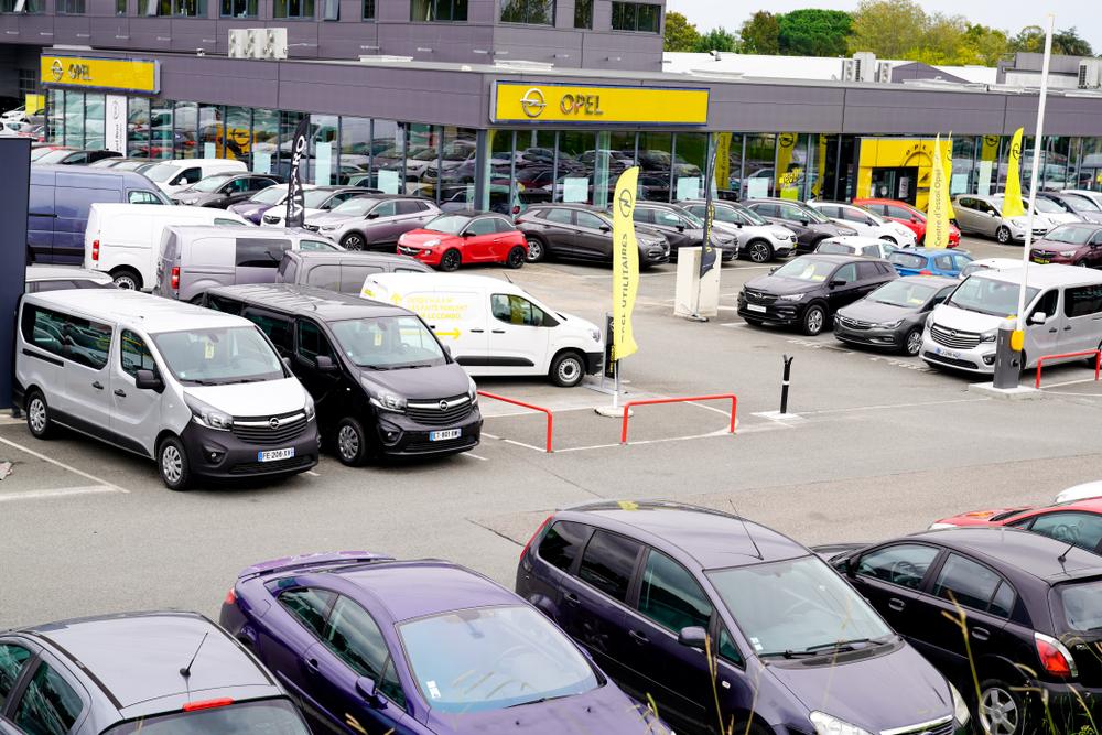 Je Opel verkopen, makkelijk en snel, gegarandeerd!