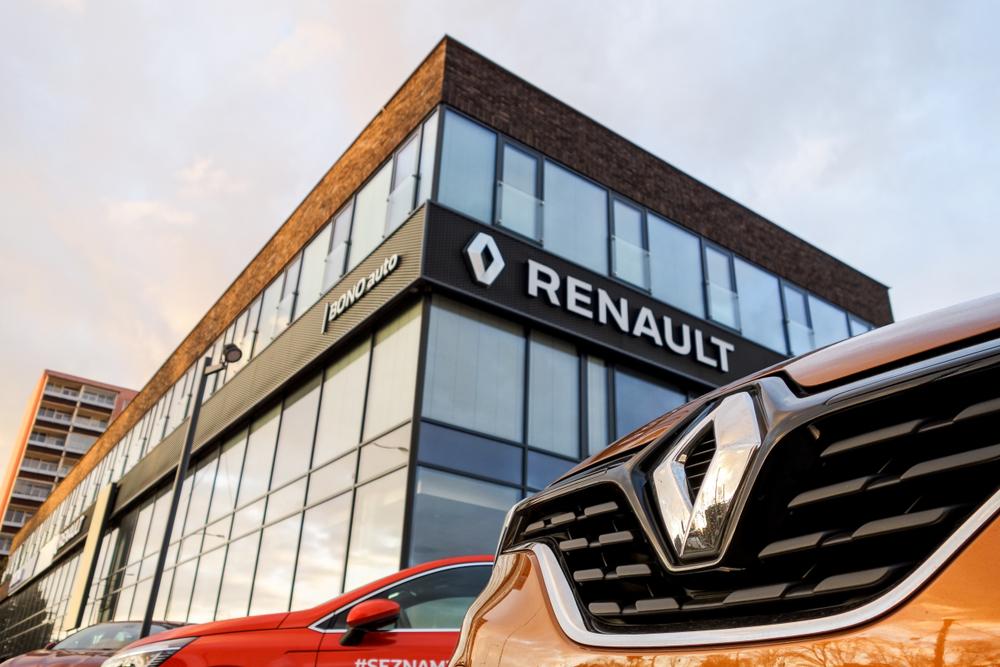 Makkelijk en snel je Renault verkopen?