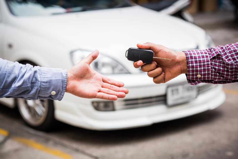 Verkoop direct je auto! Koop mijn auto!