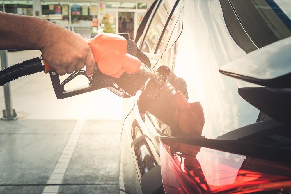 Je benzine auto verkopen voor de best mogelijke prijs
