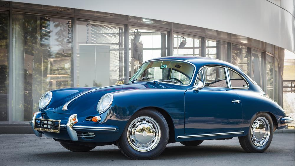 Jij gaat je Porsche verkopen